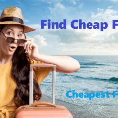 Find Cheap Flights Search Cheapest Airline Compare Fare Book Flight Tickets